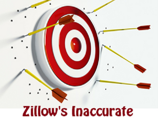 Inaccurate Zillow 'Zestimates' a source of conflict over home prices