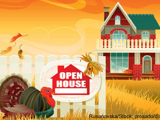 When Is Housing's Black Friday? Some Surprising Holiday Home-Buying Trends