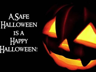 Halloween safety tips for kids, parents and homeowners