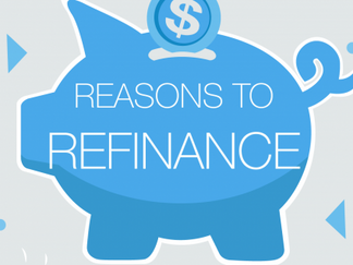 5 Reasons to Refinance That Every Homeowner Should Know