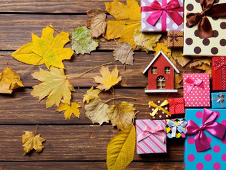 10 Thanksgiving Real Estate Marketing Campaign Ideas