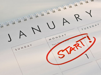 The Odds Of Actually Keeping Your New Year's Resolution