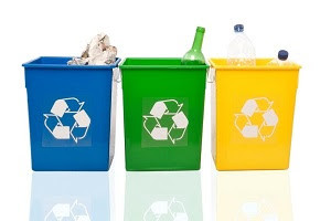 Your Home - Safe Recycling