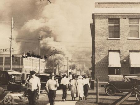 """The Plot to Kill """"Diamond Dick Rowland"""" and the Tulsa Race Massacre  - Part Three"""