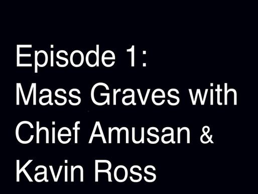"""""""Public Secrets"""" Podcast - Episode 1"""