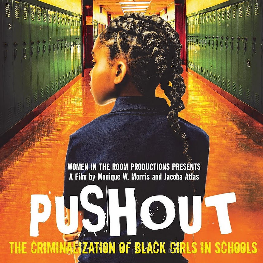 """FILM SCREENING: """"Pushout"""" with OSU-Tulsa Cineculture"""