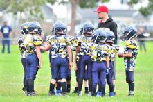 Coaches/Team Parents Applications