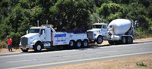Towing, Pismo Beach, San Luis Obispo, Santa Maria, Arroyo Grande, Paso Robles, Atascadero, Morro Bay, Los Osos,