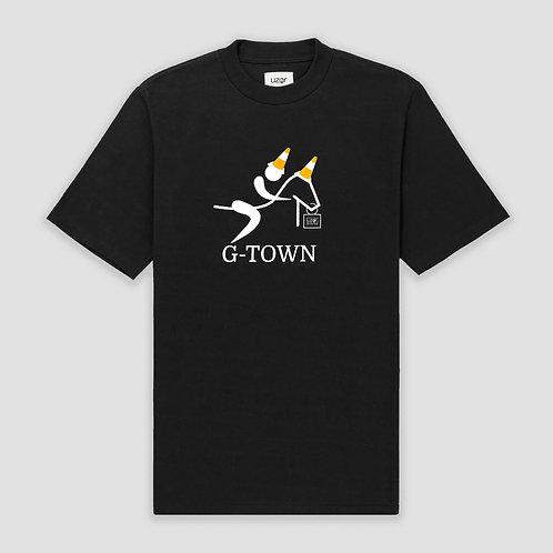 G-Town T-Shirt Black