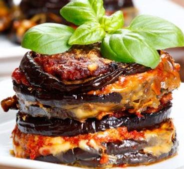 Mesa Italiana de Idealite Vinos & Gourmet
