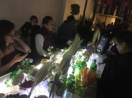 Barra Gin Idealite Vinos & Gourmet