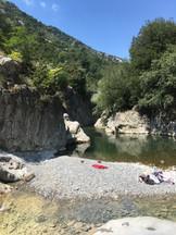 river spirit
