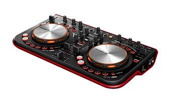 alquiler dj pioneer DJM900 nexus valladolid medina del campo