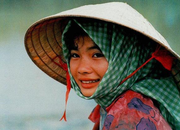 Discover Saigon