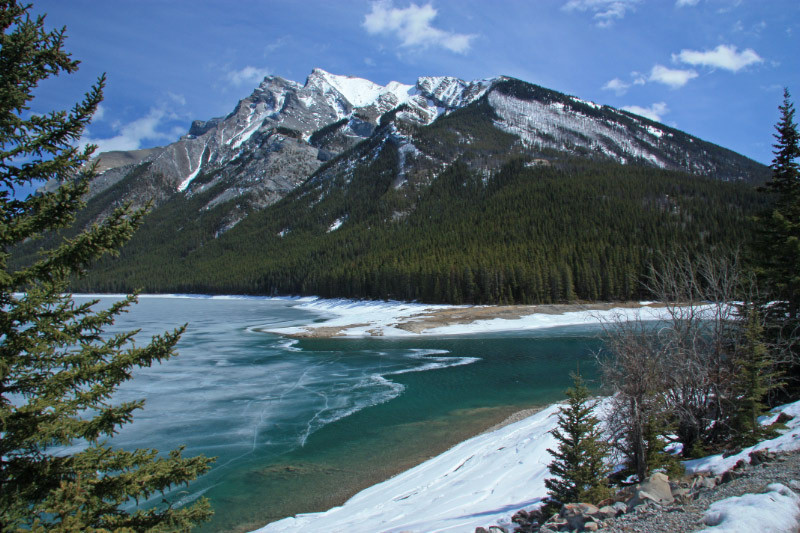 North America_Canada_Alberta_mountain.jp