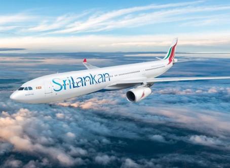 Srilankan Airlines Special Fares