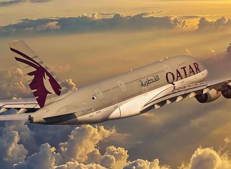Qatar Special Fares