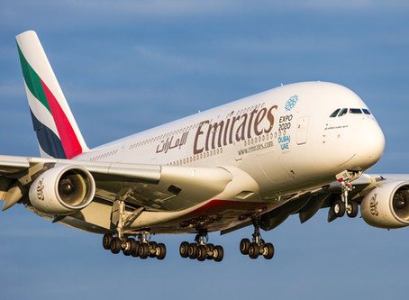 Special Fares on Emirates