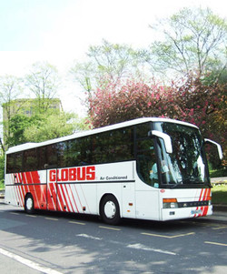 Coach Tours