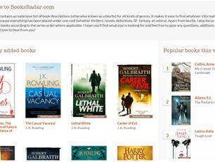 BooksRadar.com