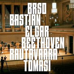 Symphonieorchester des Bayerischen Rundfunks - Joseph Bastian