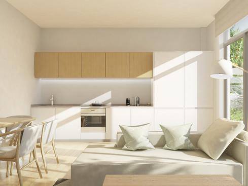 Apartamento Pomar