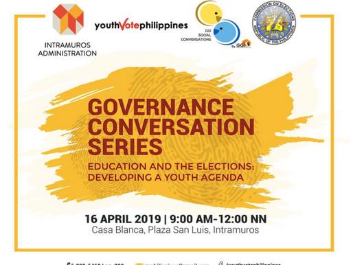 Governance Conversation Series