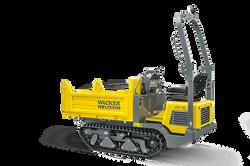 Wacker Neuson DT15 Dumper