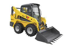 Wacker Neuson Wheeled Steer