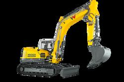 Wacker-Neuson Excavators