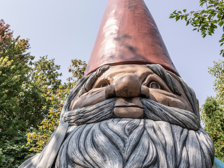 How the 7 dwarves of sales will kill your impact/purpose/mission/ethical/sustainable led business.
