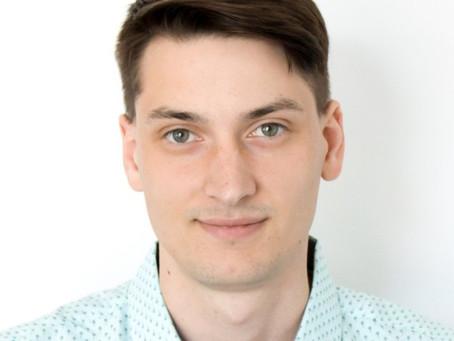 ConnectThe2 Podcast Season 6: Ep 10 - Tobias Mann, SDxCentral