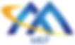 MEF_Official_Logo_Gradient_Yellow_Blue_R