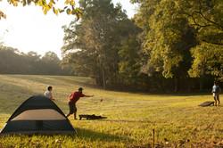 Frisbee at camp.jpg