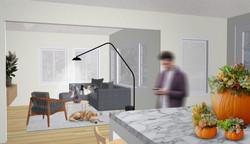 Newton - Family Room
