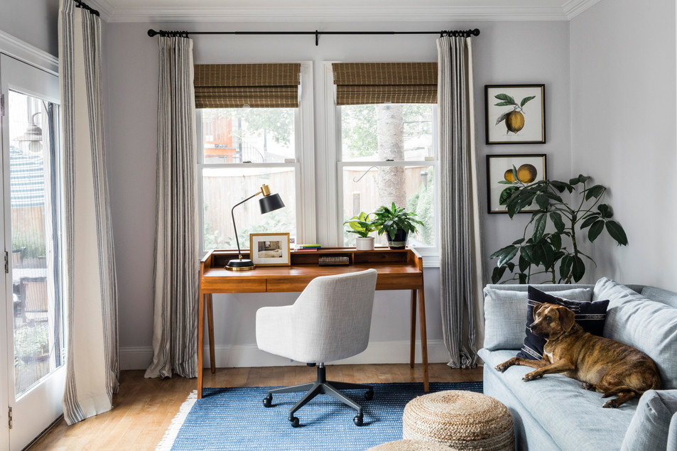 South Boston Home Office