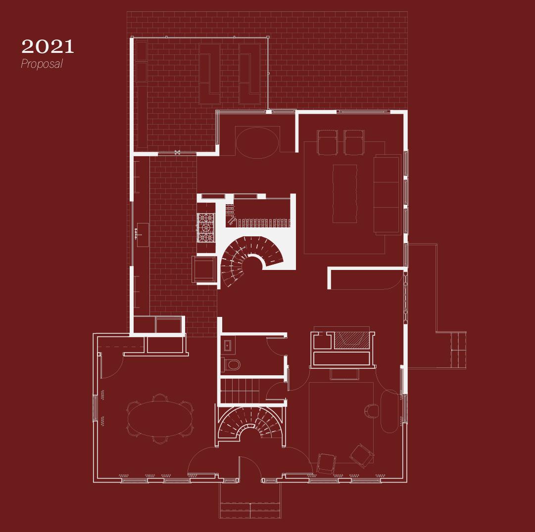 Proposal 2021
