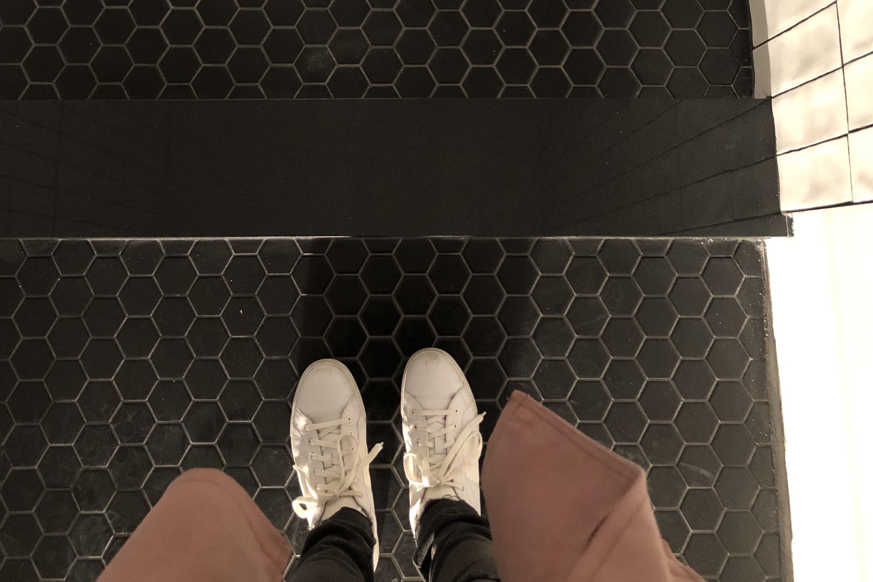 North End - Floor Textures