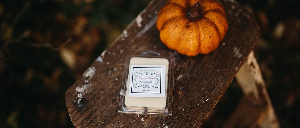 Pumpkin Souffle