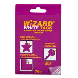 Value White Tack (70g) Putty (Single)