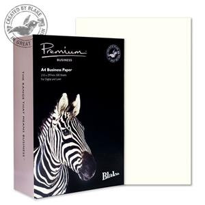 Value Woven Blake Premium Business (A4) 120g/m2 Paper (High White) Pack of 500