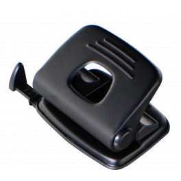 Value Hole Punch 20 Sheet Metal (Black)