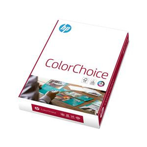 Value HP 120g/m2 Color Choice (A4) Paper 500 Sheets (White) Single Ream