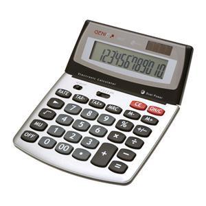 Value Genie 560 T 12-Digit Desktop Calculator