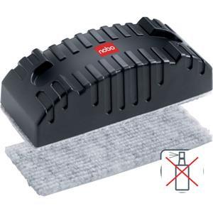 Value Nobo Magnetic Whiteboard Eraser
