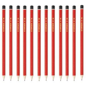 Value HB Pencils 12 Pack