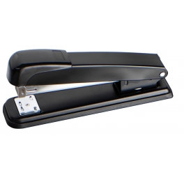 Value Full Strip Stapler Metal Black (20 Sheet)