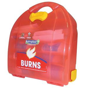 Value Wallace Cameron Astroplast Mezzo Burns Kit (Red)