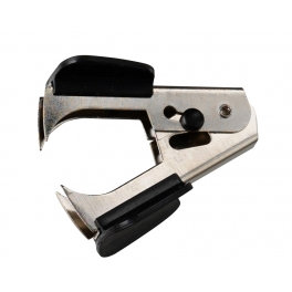 Value Staple Remover Black