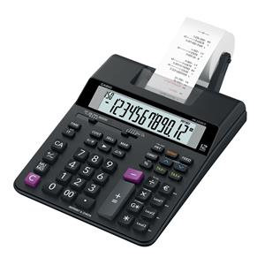Value Casio HR-200RCE Printing Desktop Calculator